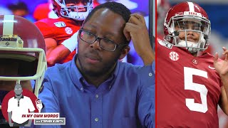 Stephen Talks Taulia Tagovailoa And The Battle He Faces This Spring