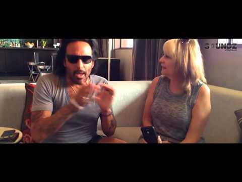 Soundz of NorCal Marco Mendoza - Dead Daisies Interview