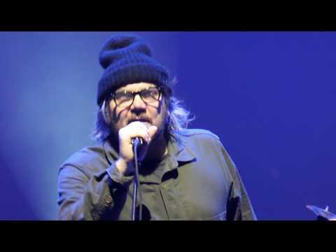 Hummingbird - Wilco, 23-sept-2019, Tivoli Vredenburg, Utrecht