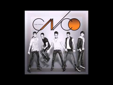 Baixar CNCO - Tan facil (Official Cover Audio)