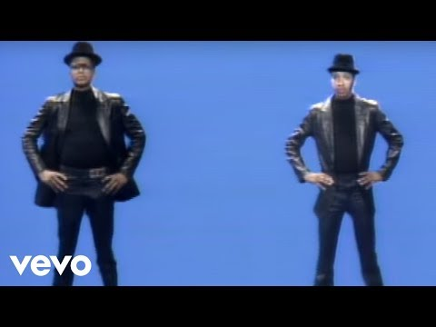 RUN-DMC - Rock Box (Video)