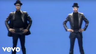 RUN DMC - Rock Box (Video)