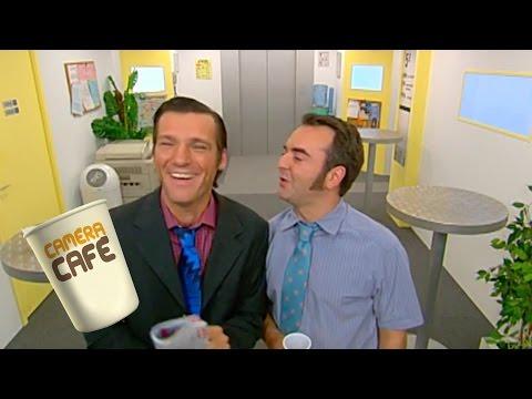 La Methode Crepin Wilson - Caméra Café S4