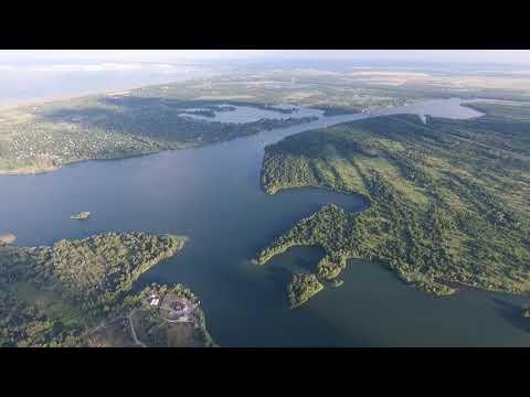 Цимлянские котлованы, Цимлянская ГЭС