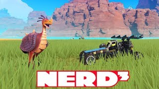Nerd³ Recommends Trailmakers - The Accidental Helicopter