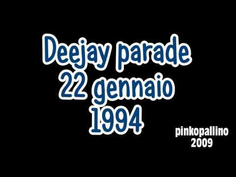 Deejay Parade 22 gennaio 1994