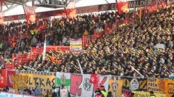 Union Berlin - Dynamo Dresden