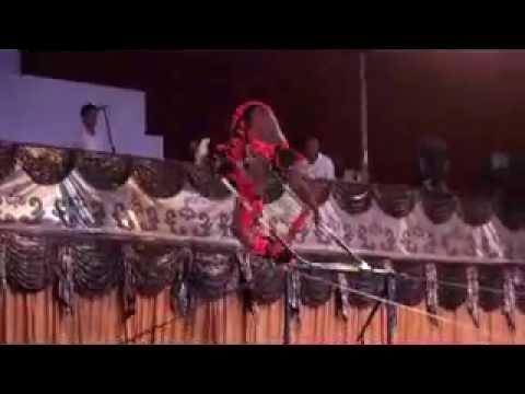 Columpio 2016 Compañia de Circo Havana