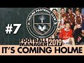 HOLME FC FM19 | Part 7 | FIRST YOUTH INTAKE | Football Manager 2019 Mp3
