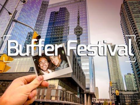 BUFFER FESTIVAL 2014 (TORONTO)