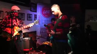 Jam Session Escuela de Blues de Madrid
