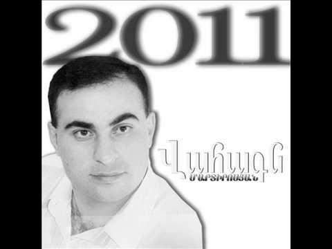 Vahagn Martirosyan 2011 KARENCHIK  (Lyrics-David Atoyan)
