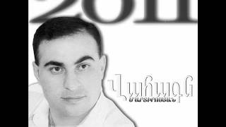 Vahagn Martirosyan 2011 KARENCHIK  (Lyrics-David Atoyan)