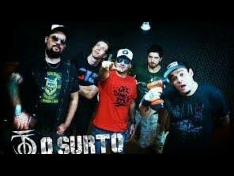 O Surto - A Cera Instrumental Cover