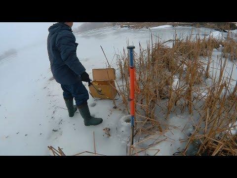 Пешня для зимнего рыбака. Обзор самодельной пешни.