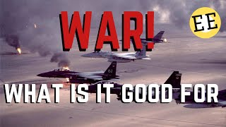 Is War Good for The Economy?