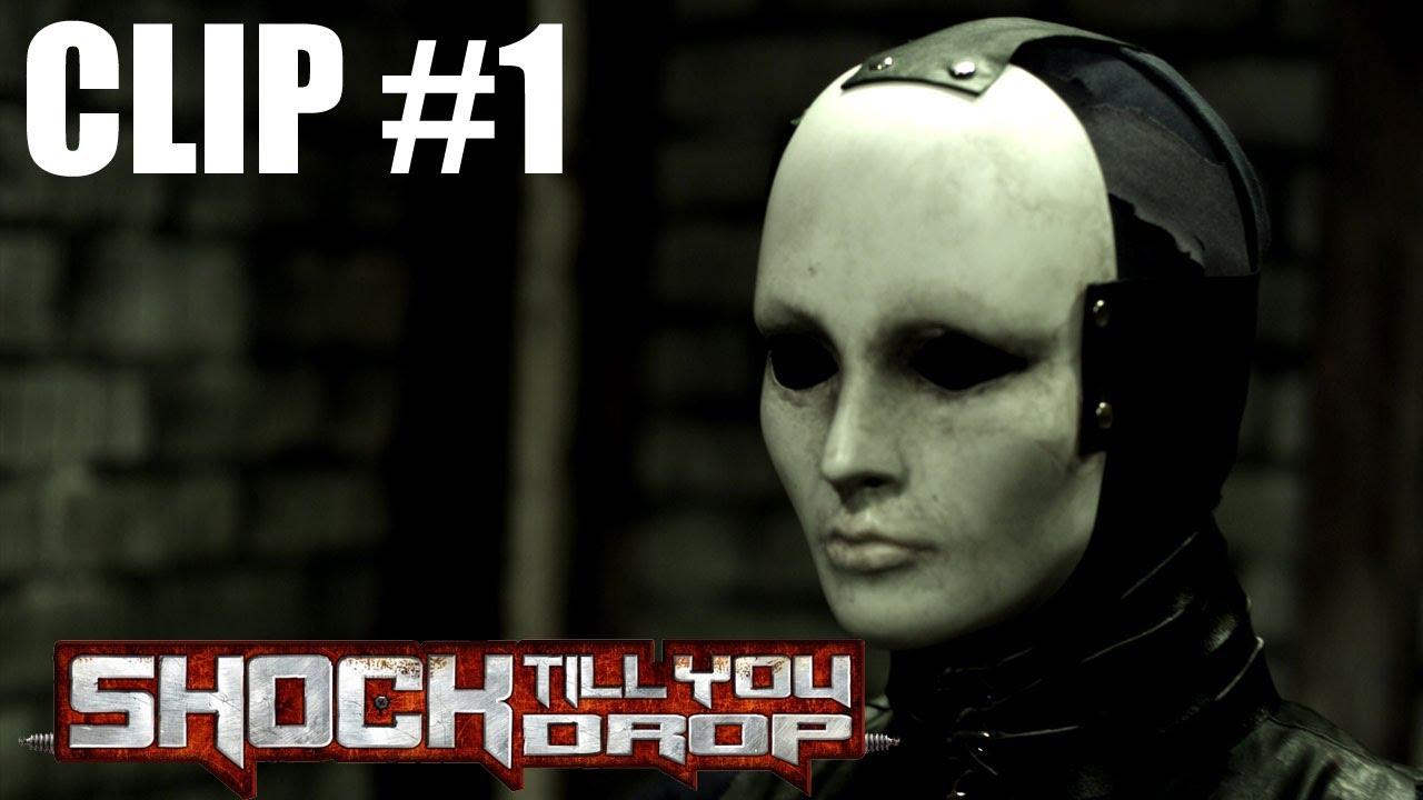 Download Blood Widow (2014) - Horror Film Clip #1 - NEW