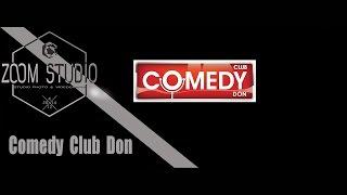 Comedy Club Don