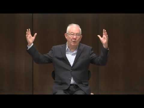 W. Brian Arthur's lectures - Day 4, 3 Apr '18