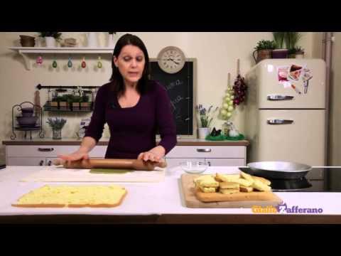 Cassata Italian recipe