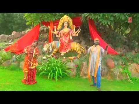 Man Bhawan Laage Maiya Ke Chunariya Bhojpuri Devi Geet [Full Song] I Laalten Jara Ke Karab Jagrata