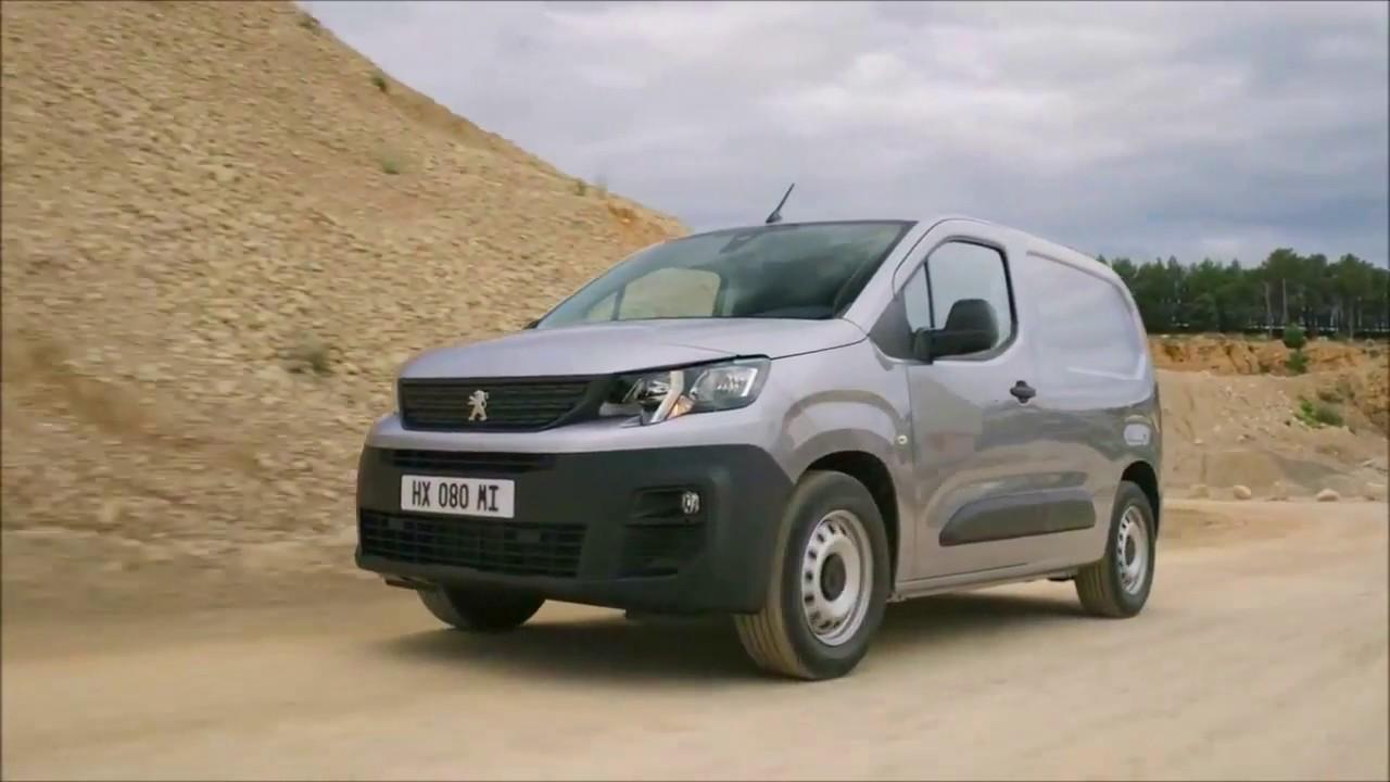 Peugeot Partner usados : 233 para venda - AutoUncle