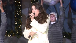 Download lagu Idina Menzel - Show Yourself (Frozen 2) Live at Saks Fifth Avenue