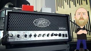 Peavey 6505MH - Demo