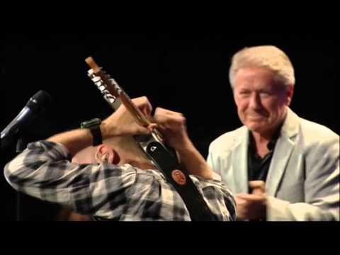 Johnny B. Goode GUITAR SOLO Jon Martin Skauge LIVE 2015