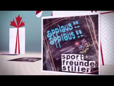 Sportfreunde Stiller - Applaus Applaus Download