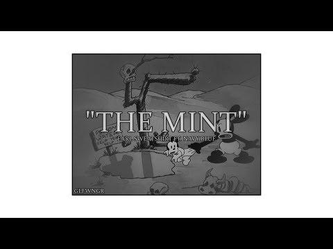 Earl Sweatshirt – The Mint (lyrics onscreen) ft. Navy Blue