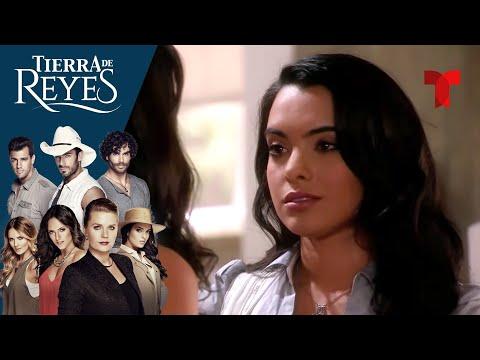 Tierra de Reyes | Capítulo 40 | Telemundo Novelas