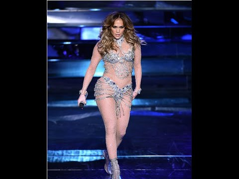 """Jennifer Lopez New Titel Trick"" 2016 