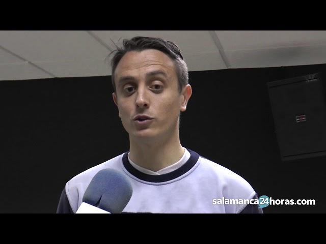 La previa del derbi de Salamanca: entrevista a Garban