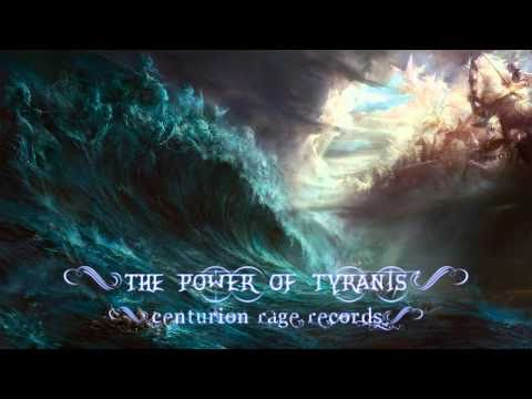 Centurion Rage Records - The Power Of Tyrants