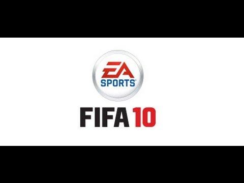 FIFA 10. Карьера за Ливерпуль. Часть 1. Август 2009.