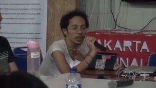 "akademi ""maju kena mundur kena"" jakarta biennale 2015 16 30 november"