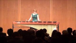 村上響子 kyoko murakami わらべ歌による譚章 Variations on Japanese C...
