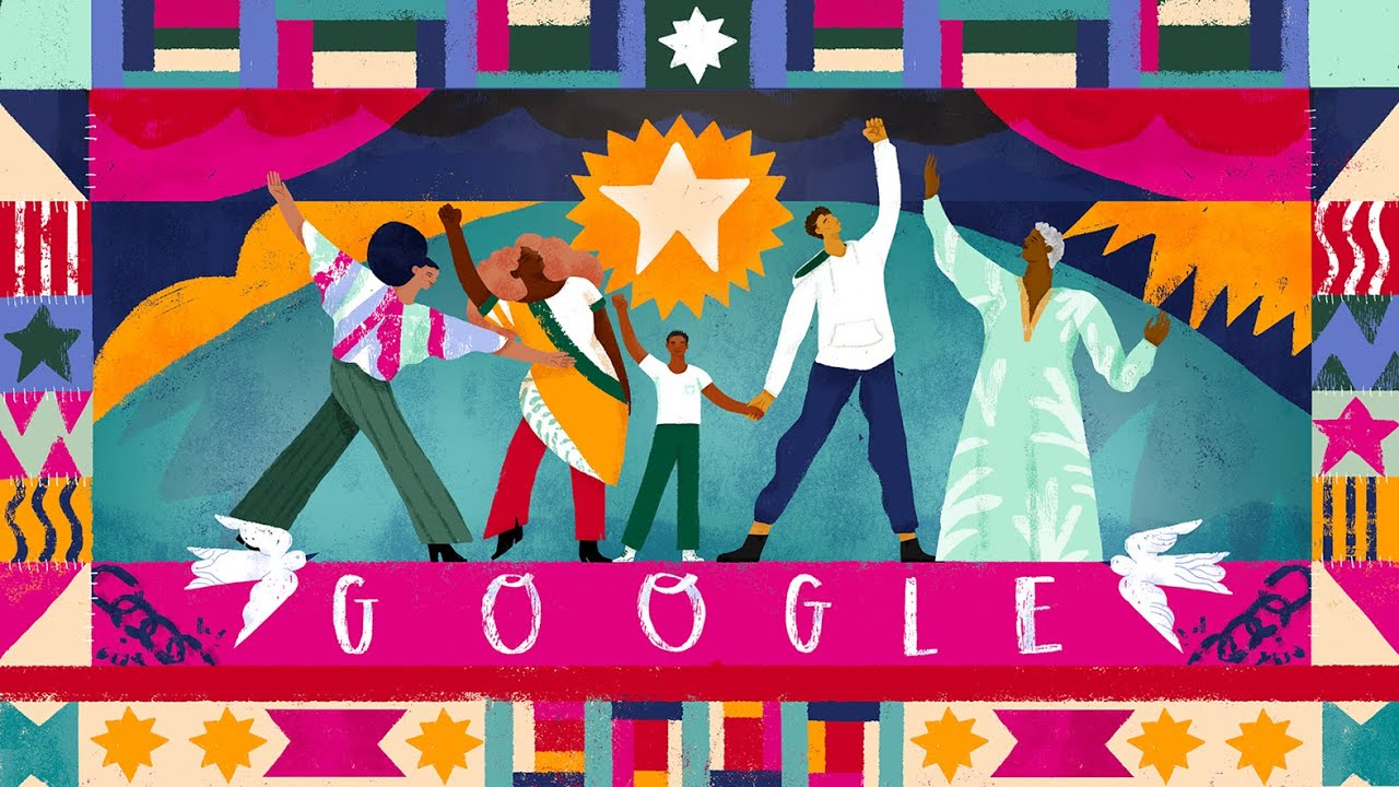 TILL VICTORY IS WON: THE 155TH ANNIVERSARY OF JUNETEENTH