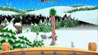 Santa vs. the Evil Elves - Video Game for PC and Mac (Webfoot Technologies, Inc.)