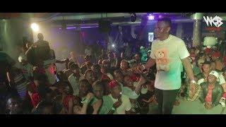 Mbosso - Live Performance Hodari In Arusha