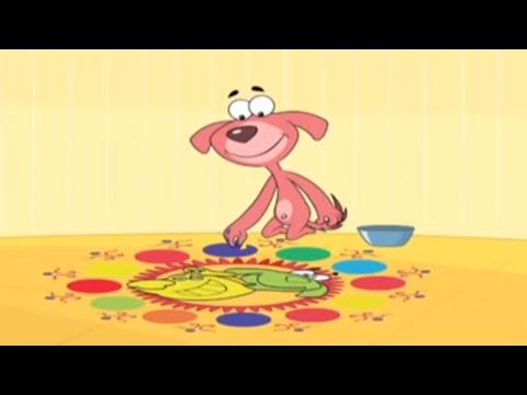 Rat-A-Tat   Chotoonz Kids Cartoon Videos  