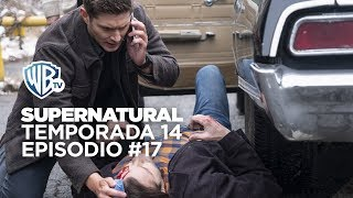 Gambar cover Supernatural Temporada 14 | Episodio 17 - Sam queda gravemente herido