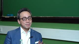 7-26KR Interview Series: Distinguished Josephians in Finance Sector Part 2 of 3