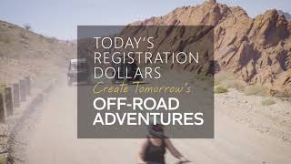 Don't miss a funding opportunity! OHV Grant Applications acc…