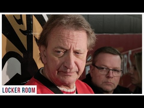 Nov 16: Eugene Melnyk Media Availability