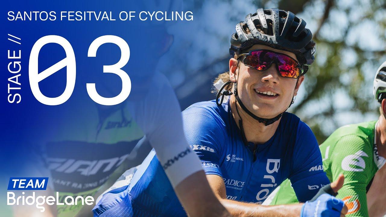 Santos Festival of Cycling - 03