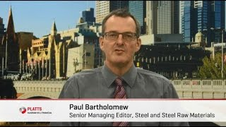 Strengthening steel prices in China: Sentiment-driven or sustainable recovery? | Platts