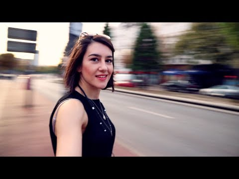 Play It Again - Hannah Trigwell (Official Music Video)