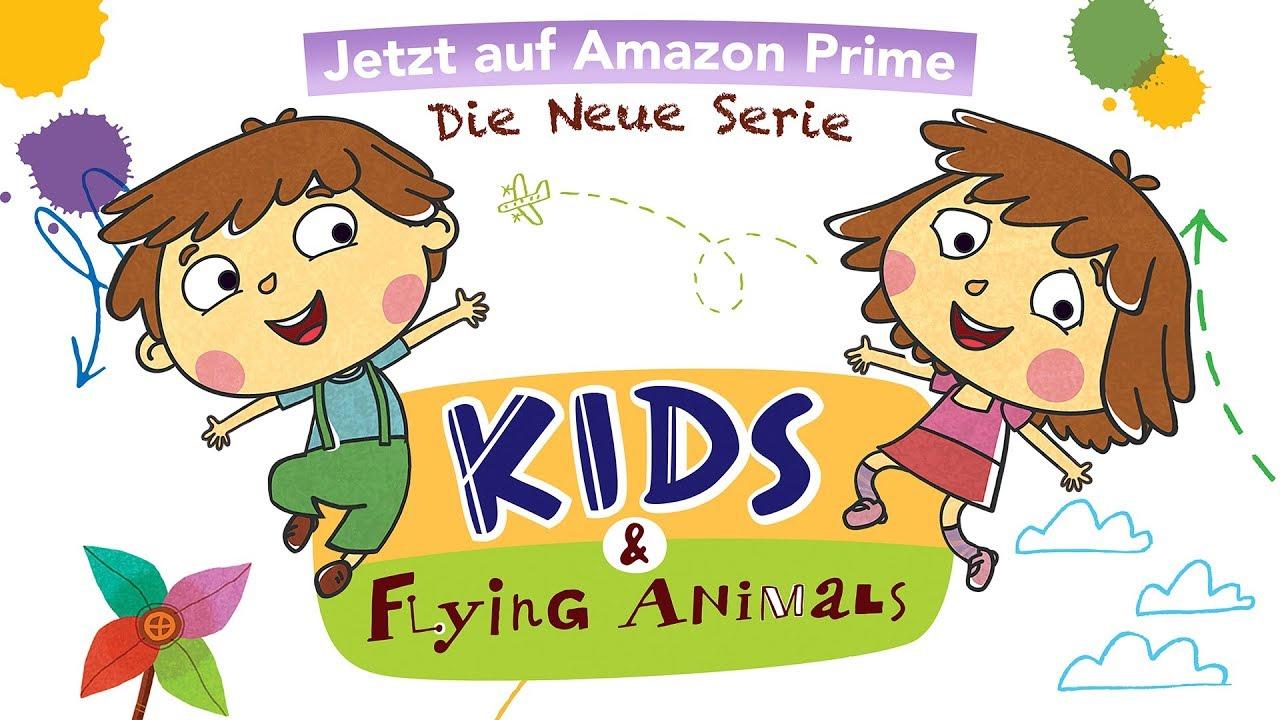 Prime Deutsch